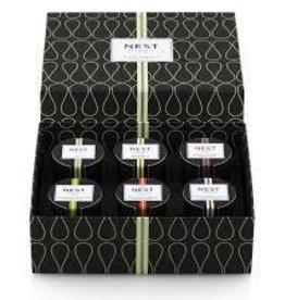 Luxury Mini Votive Gift Set