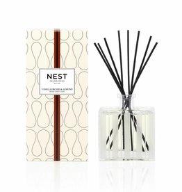 Vanilla Orchid & Almond Reed Diffuser 5.9 fl. oz
