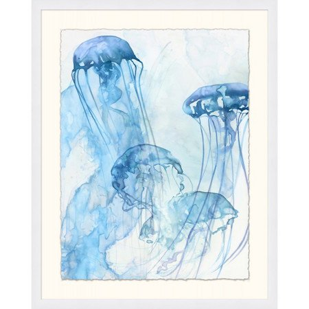 Jelly Fish Impressions 2