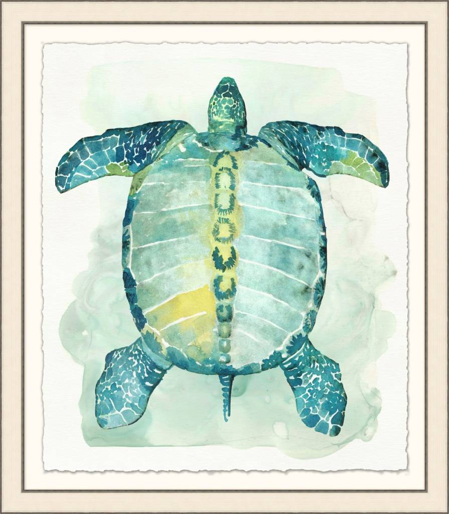 Grand Ocean Turtle