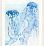 Jelly Fish Impressions 1