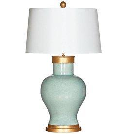 Celedon Cove Table Lamp