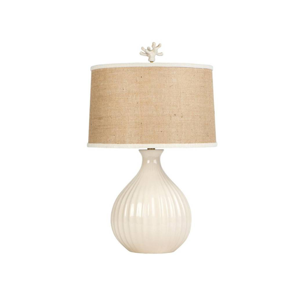Caspian Sea Table Lamp