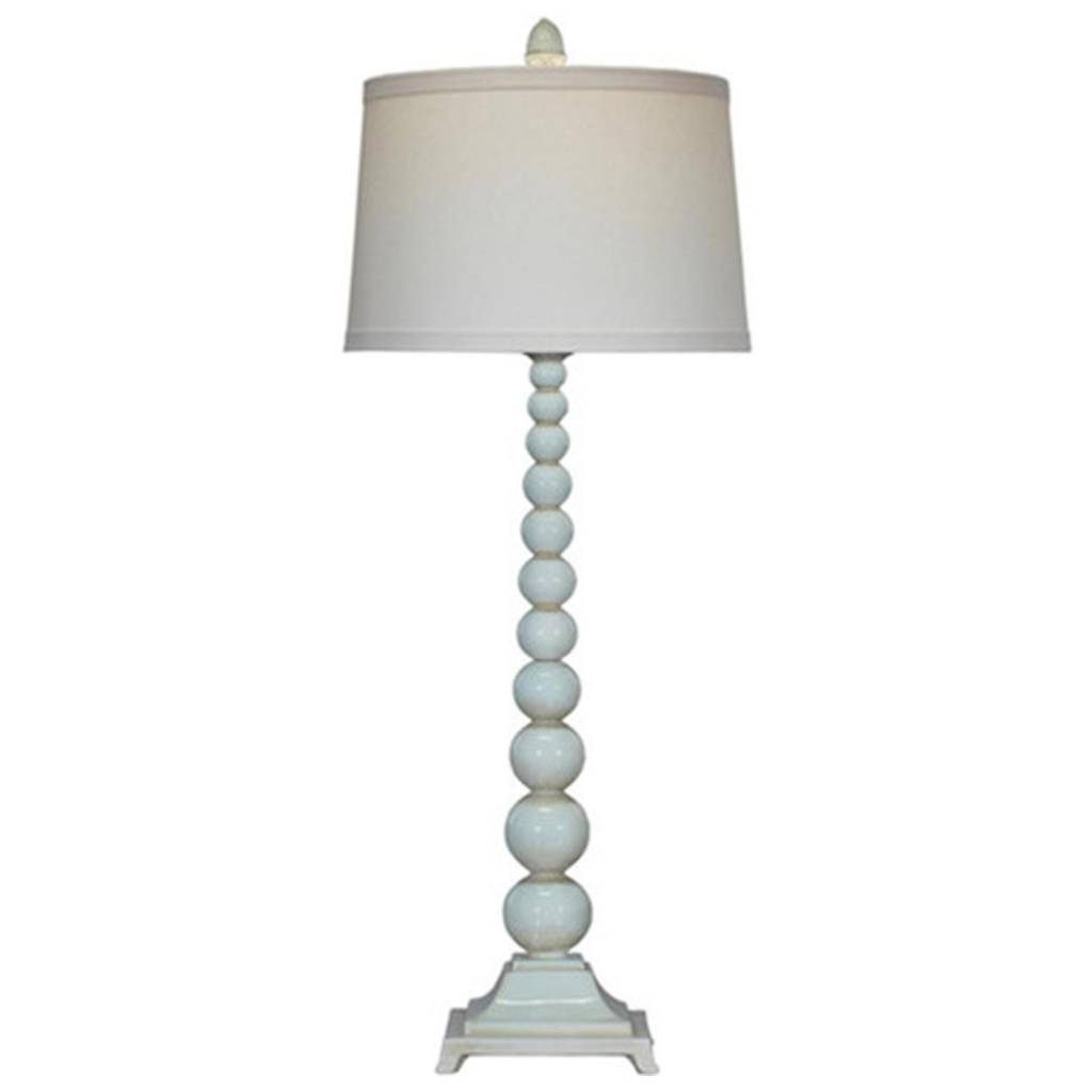Bella Azure Lamp