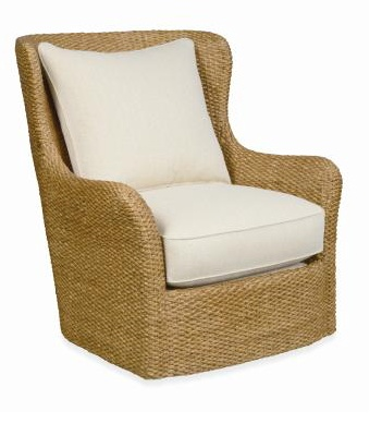 Jay Swivel Chair