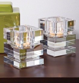 Brillliant Votive Holder