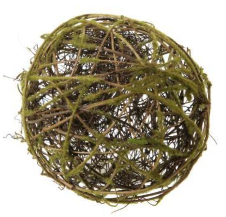 "4.5"" Twig Ball (Natural)"