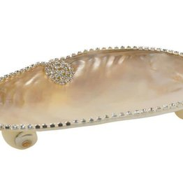Clam Dish Shell