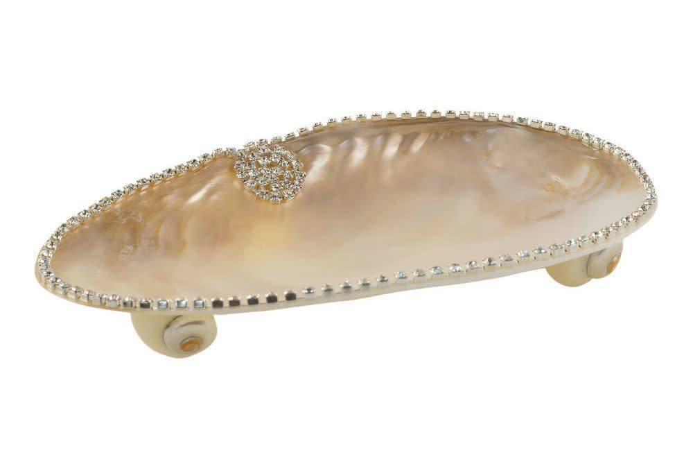 Clam Dish Shell