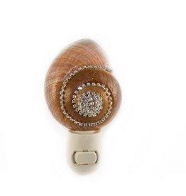 Muffin Snail Night Light