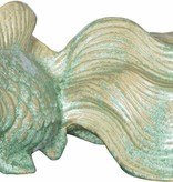 Carp Fish Sculpture