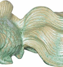 Carp Fish Sculpture