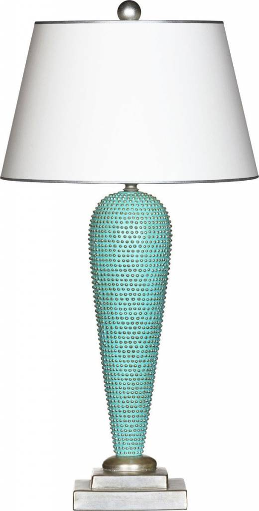 Avandi Blue Lamp