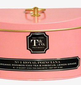 No. 1 Royal Poinciana Ice Tea