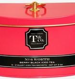 No. 6 Worth Ice Tea