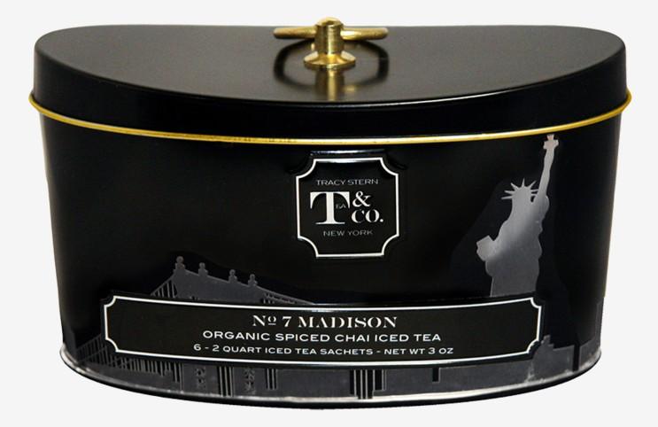 No. 7 Madison Ice Tea