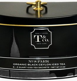 No. 8 Park Ice Tea