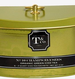 No. 10 Champs Élysees Ice Tea