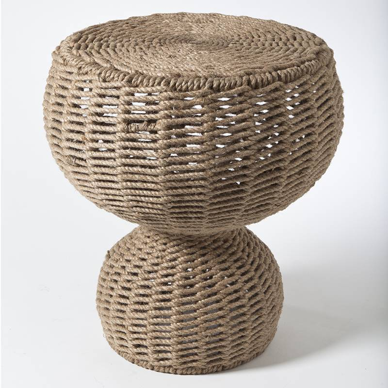 Rope Stool/Table