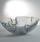 Iridescent Pebble Bowl