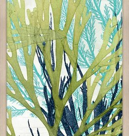 Layered Sea Grass Panel 2