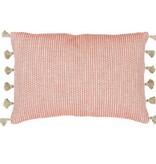 Ziggy Spice Lumbar Pillow