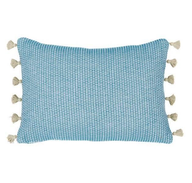 Ziggy Pool Lumbar Pillow
