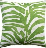 Serengeti Pillow (Green)
