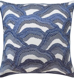 Lez Riziere Pillow (Royal Navy)