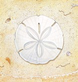 Carnegie Blair Designs Sand Dollar Cutting Board