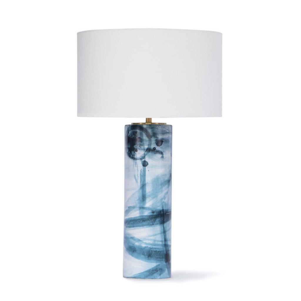 Hudson Ceramic Table Lamp