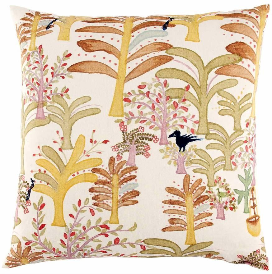 Velu Decorative Pillow