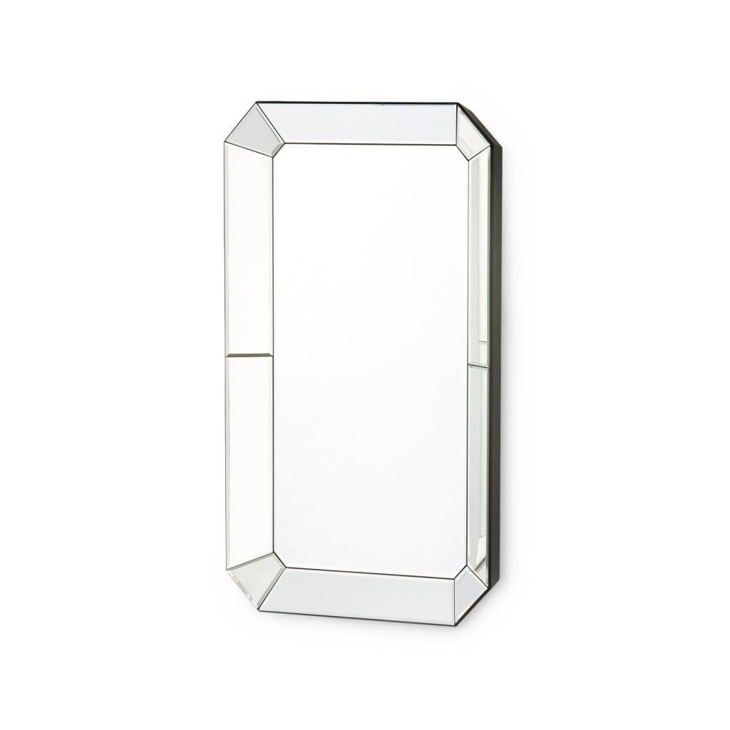 Tanta Beveled Glass Mirror