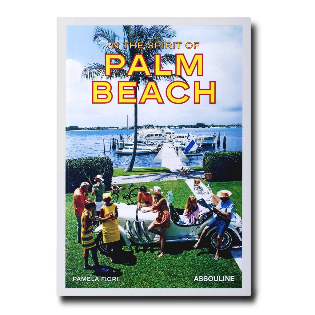 In the Spirit of Palm Beach