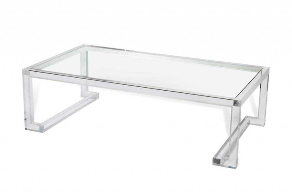 Ava Cocktail Table (Large)