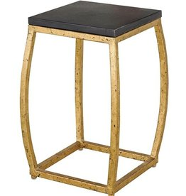 Boxwell Accent Table