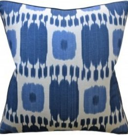 Kandira Blues  Pillow
