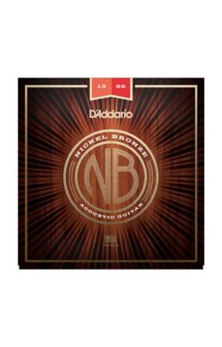 D'Addario D'Addario Medium NB1356