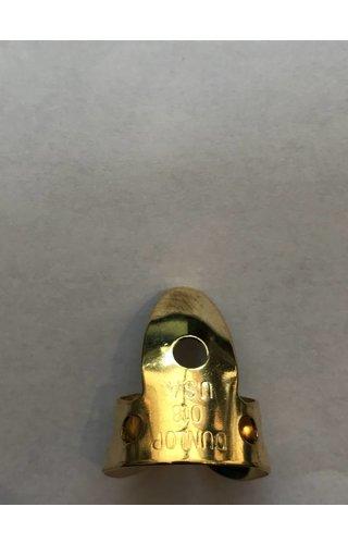 Dunlop Dunlop Brass Gauged Finger Picks .018