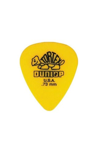 Dunlop Dunlop Turtle Tortex Picks
