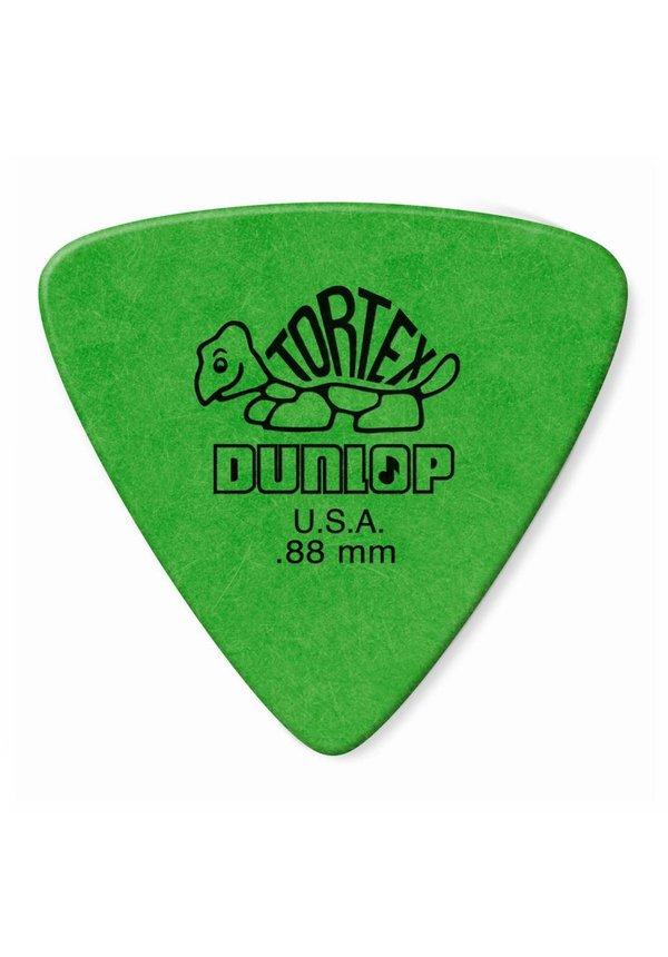 Dunlop Turtle Tortex Picks
