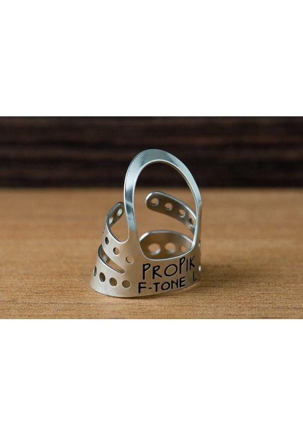 ProPik Fingertone Split Wrap Large, Single