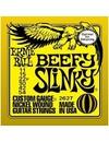 Ernie Ball BEEFY SLINKY Set
