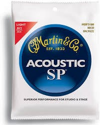 Martin Martin Studio Performance 80/20Light MSP3100