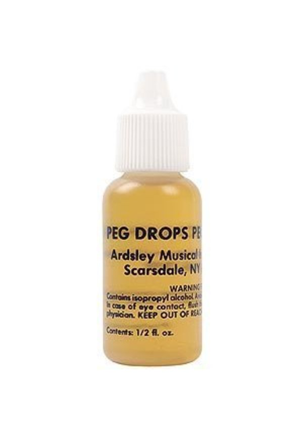 The Original Peg Drops by Ardsley