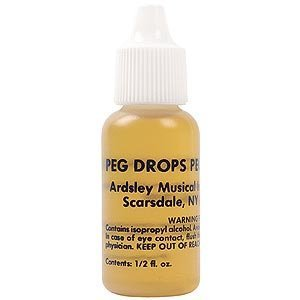 Generic The Original Peg Drops by Ardsley
