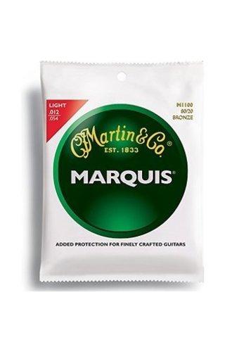 Martin Martin Marquis,12-54,Lite 80/20 M1100