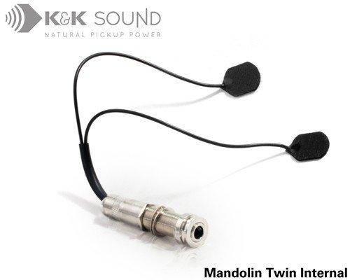 K&K Mandolin Twin Internal