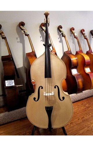 Engelhardt-Link Engelhardt Swingmaster EG9 Upright Bass