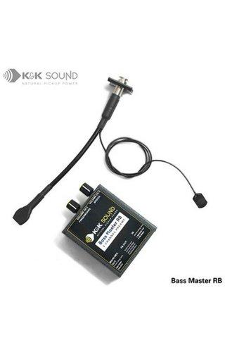 K&K Bass Master Rock-a-Billy Pick-up